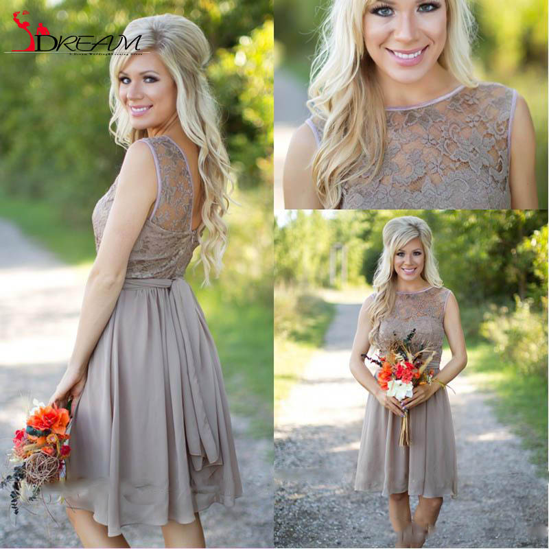 Western Wedding Bridesmaid Dresses - Wedding Dresses In Jax
