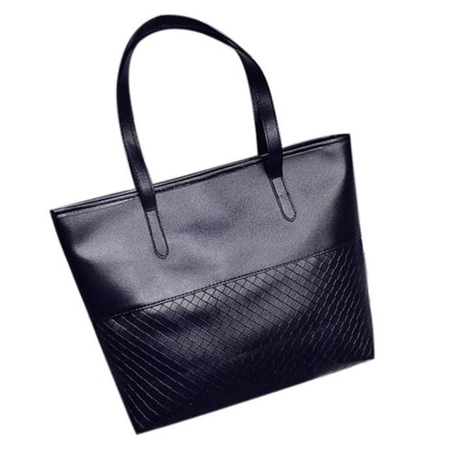 Women Handbag Shoulder Tote...