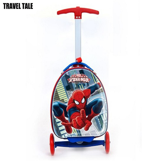 Popular Luggage Kid Scooter-Buy Cheap Luggage Kid Scooter lots ...