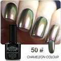 CHAMELEON Nail Polish Lacquer Long Lasting up to 30 days 10ML Soak Off Color Changing Gel Nail Varnish