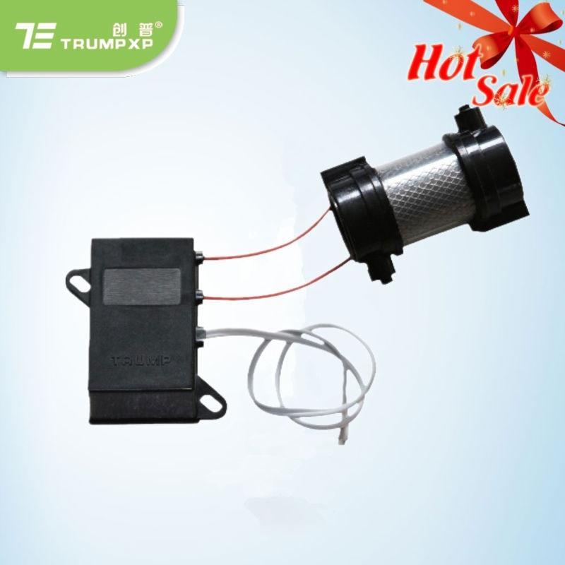 1 шт. TCB-57200V генератор озона для сушки рук питьевой фонтан очистители воздуха машина для ног-ванны