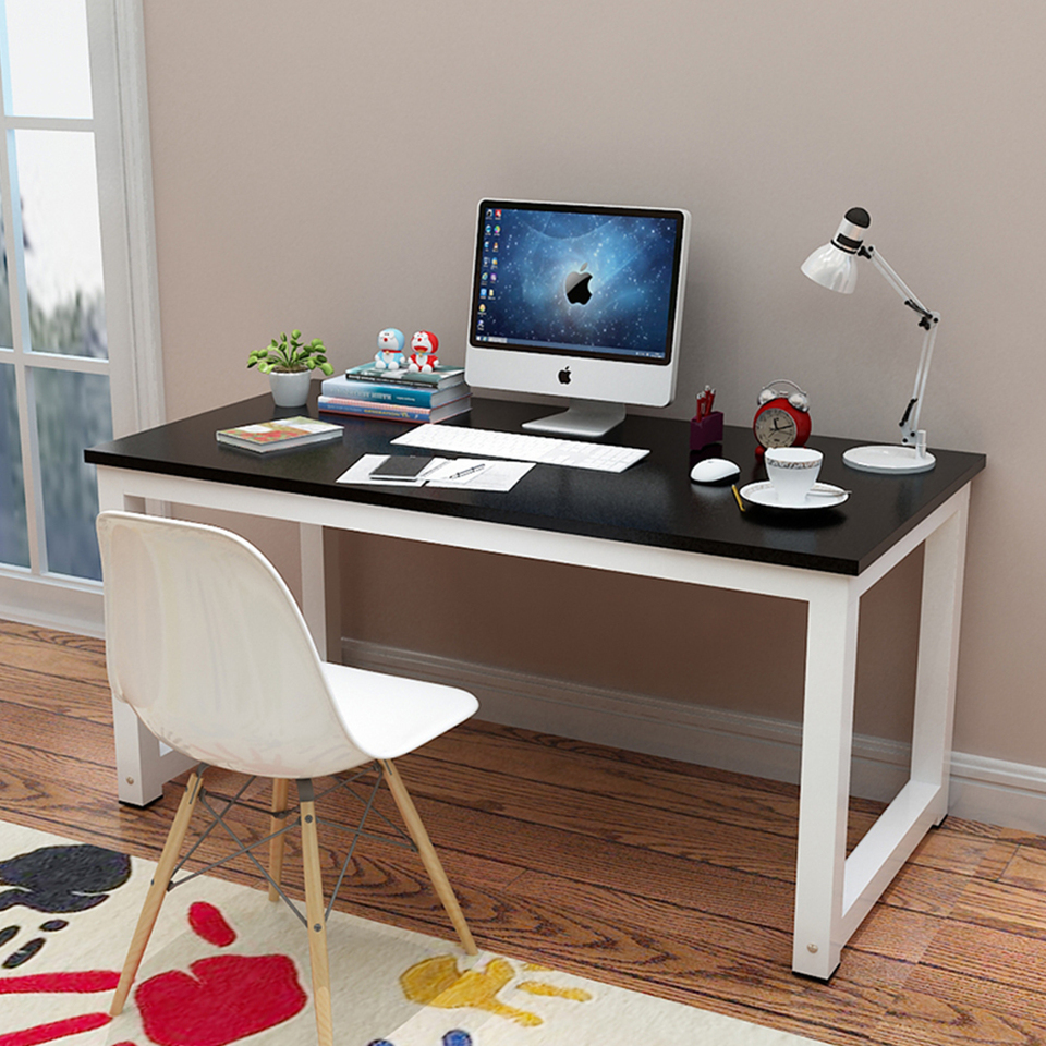 - 2018 Home Computer Desk Office 80 * 50 Cm Strong Thickening Heavy