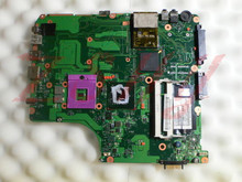 for Toshiba Satellite A300 laptop motherboard Intel V000125090 GL960 6050A2169401 DDR2 Free Shipping 100% test ok