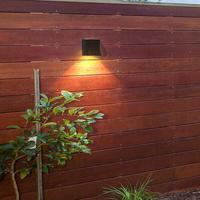 IP67 Waterproof Aluminum 6W 12W COB LED Wall Lamp Light Modern Home Lighting Indoor Outdoor Decoration