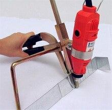 Işareti Paslanmaz Harfler Makinesi