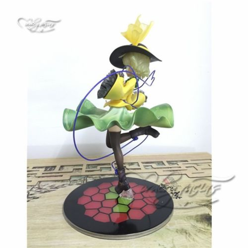 Touhou Project Komeiji Koishi The Closed Eyes Of Love 1/8 PVC Figure Toy Collectibles Model Doll 550 морозильный шкаф love the snow 1 2 1 5 1 8