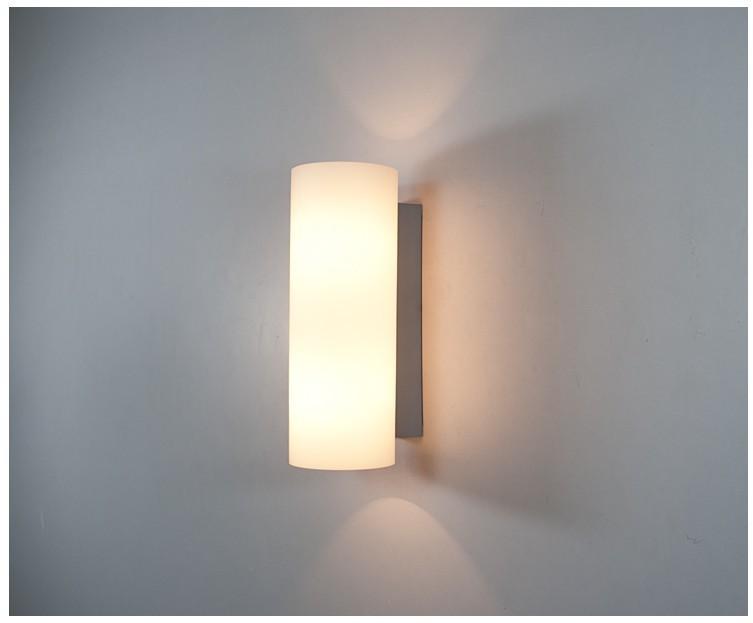 Free Shipping Modern Minimalist Ikea Bedroom Bedside Wall