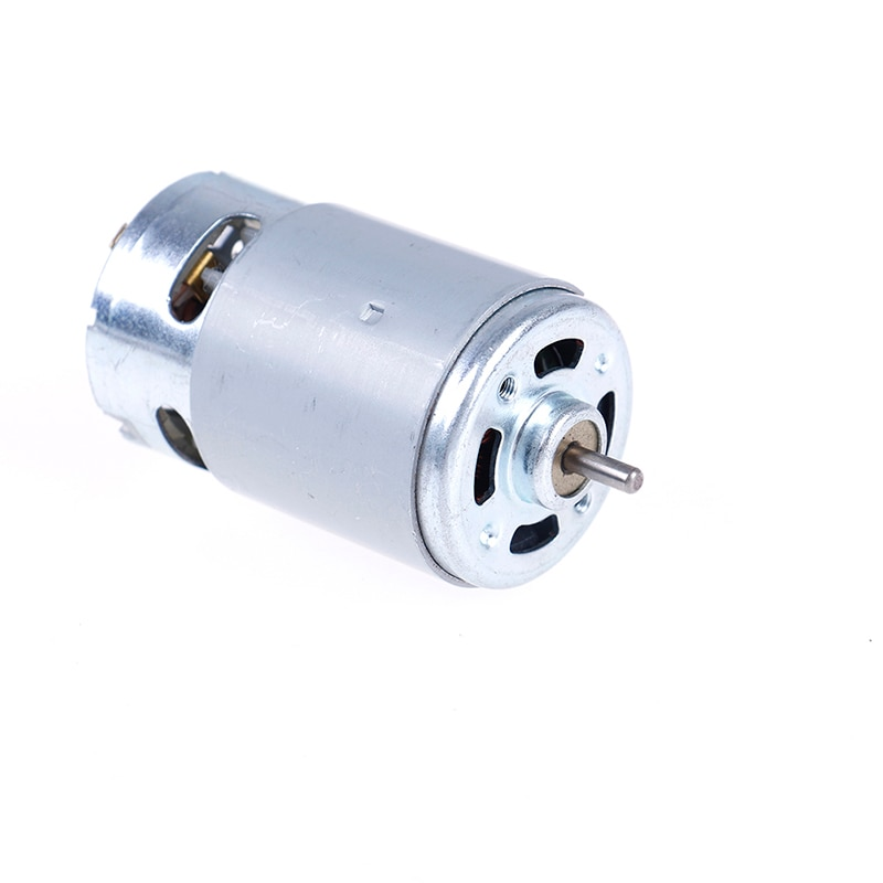 RS-550 Electric Motor 12-14V For Various Makita Cordless Screwdriver image
