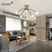 Modern Pendant Lights Living Room Bedroom Home Interior Decoration Lighting Light Fixture Restaurant Hanglamp Kitchen Fixtures pendant lights led lamp modern hanglamp aluminum remote control dimming hanging lighting fixture living room kitchen restaurant