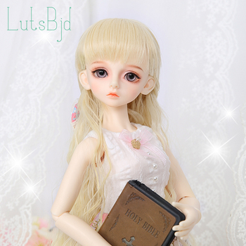 OUENEIFS Luts Bory 1/4 BJD SD Resin Dolls Fullset Toy Gifts For Birthday Or Christmas LIMITED SALES 2