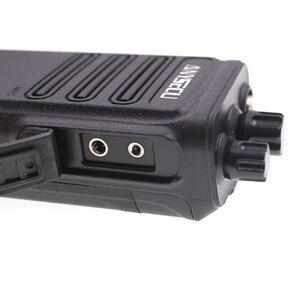 Image 3 - 12W High Power Long Distance walkie talkie ANYSECU AC 628 UHF 400 470MHz Wireless Intercom analog 16CH scrambler Two Way Radio