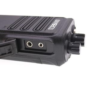 Image 3 - 12W yüksek güç uzun mesafe walkie talkie ANYSECU AC 628 UHF 400 470MHz kablosuz İnterkom analog 16CH scrambler iki yönlü telsiz