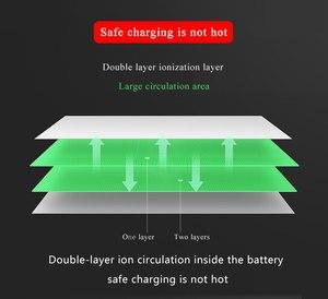 Image 3 - Оригинальный мобильный телефон, полимерный аккумулятор для iPhone 6 6s Plus, замена батареи высокой емкости, Подарочные инструменты + наклейки, 2020