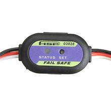 HSP 03028 Fail Safe Protector For RC car Servo Receiver Part