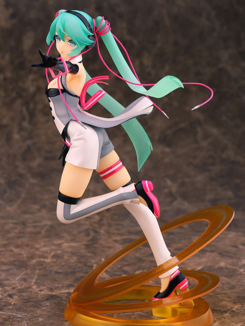 Hatsune Miku Dream Fever 1