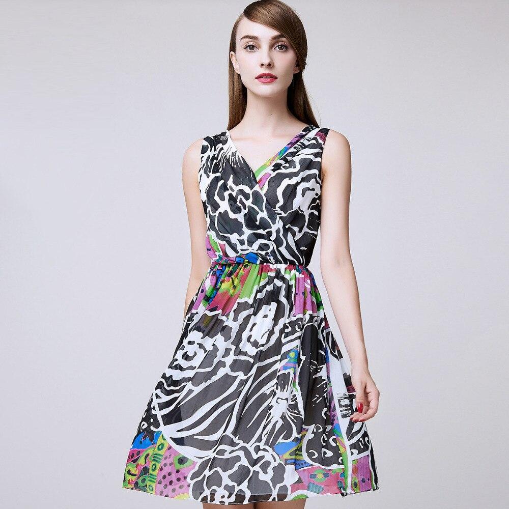 Шелковая ткань для женского платья