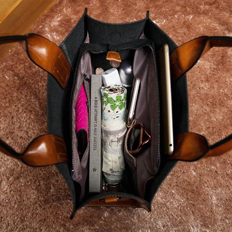 2017 novas mulheres sacolas de Shoulder Strap Pattern : Single Women Messenger Bags