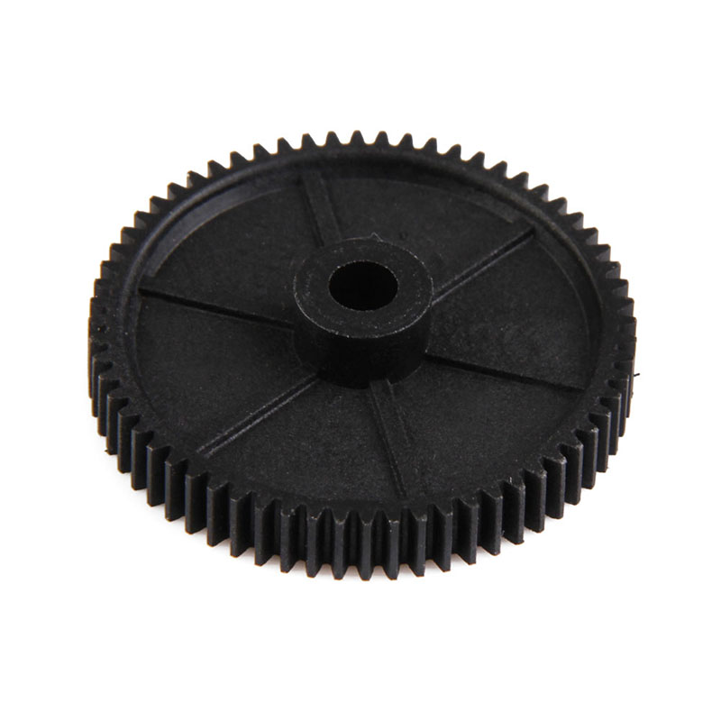 Hight Quality 11164 Racing Diff Main Gear 64T HSP Spare font b Parts b font For