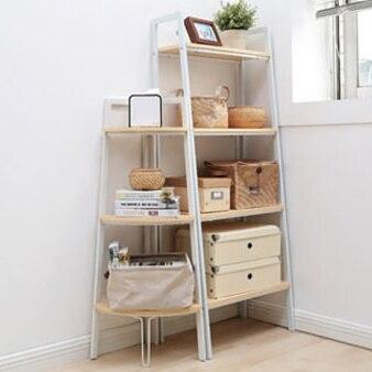 IKEA Kitchen Corner Shelf Shelves Shelving Storage Rack Living Room Floor  Finishing Tripod Sub Shelves