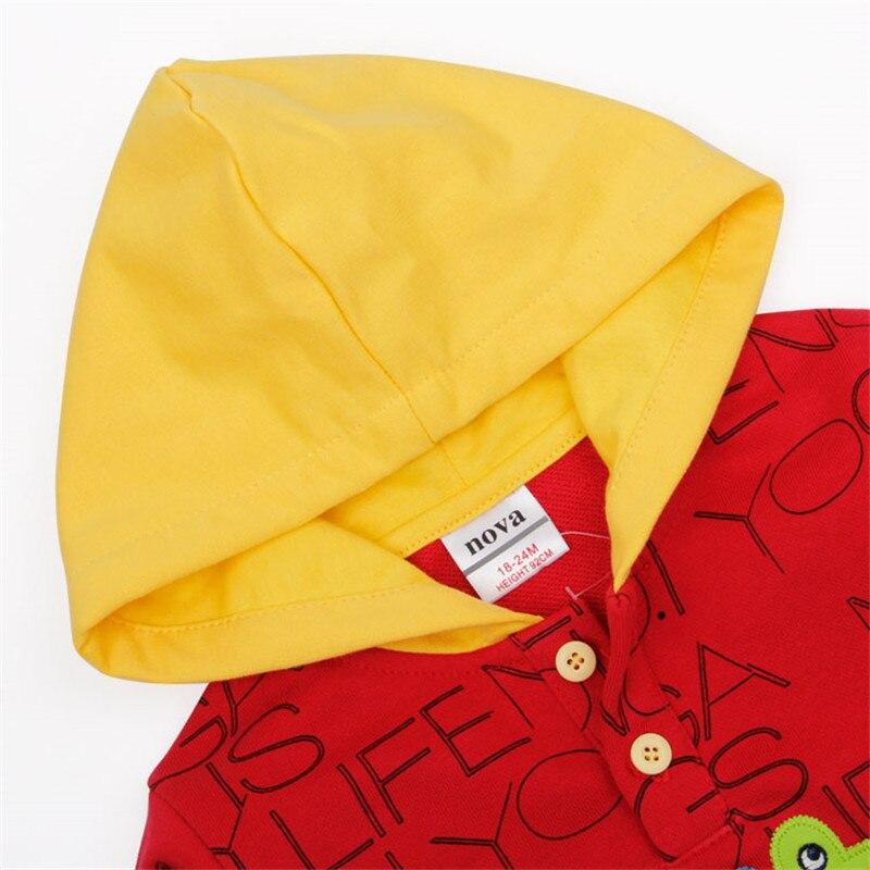Одежда для маленьких мальчиков толстовки для мальчиков детская Одежда Nova вся детская одежда и аксессуары толстовки