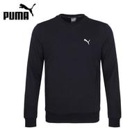 Original New Arrival 2017 PUMA ESS Crew Sweat Men S Pullover Jerseys Sportswear