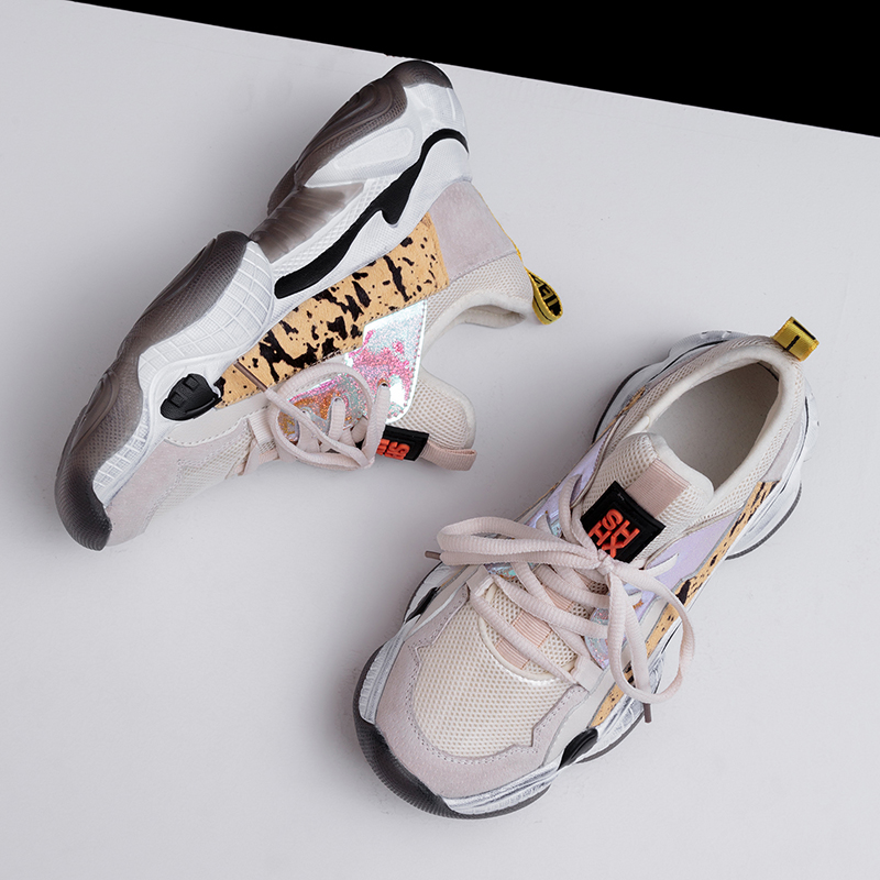 6 Femmes Cm Casual Cuir Mode Beige Plate 35 Chaussures 2019 forme 42 Sneakers noir 0BxUqd8wz8