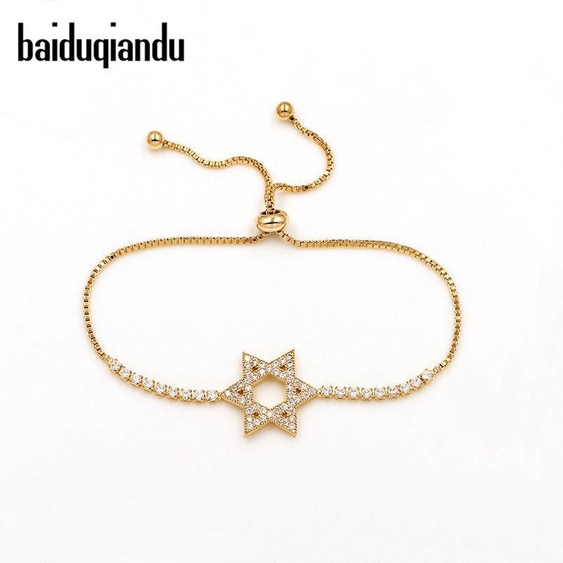 bracelet pour Mariage de Charme Étoile  de  David  1