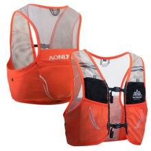 Lixada гидратационный рюкзак жилет для бега жилет-рюкзак против обезвоживания марафон спортивный рюкзак сумка для велоспорта марафон