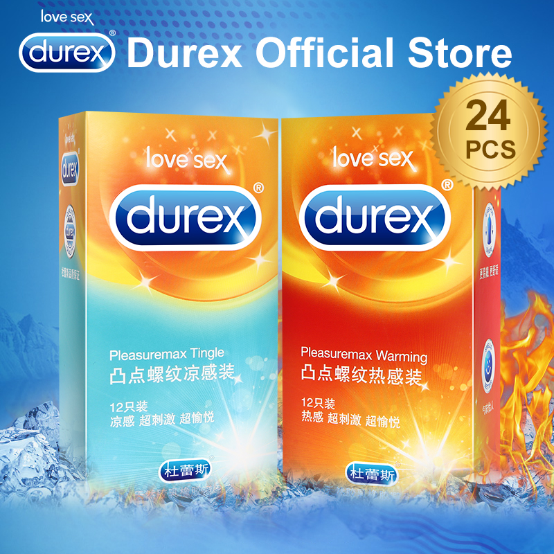 Durex Condoms Warming and Tingle Super Ultra Thin Big Size Condom Sex Toys Intimate Sex Products Safe Penis Sleeves for Men Sex беруши макс ultra safe sound 32дб 2 пары
