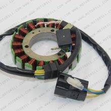 e6feb97cf6d Del estator del motor magnético para cfmoto  CF188 CF500ATV CFX6 CFZ6 CF600UTV magneto bobina 12 V 18 bobinas piezas no.  es 0180-.