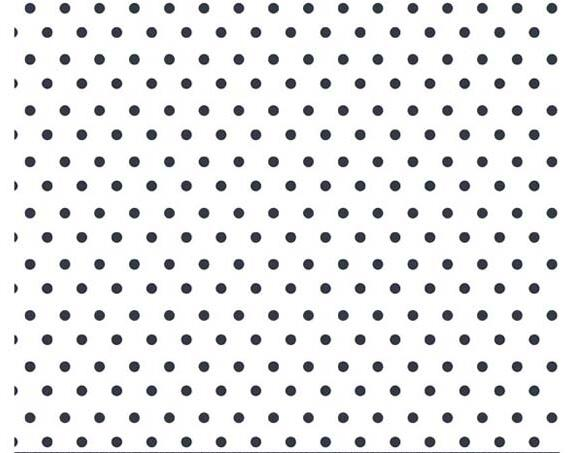 Us 10 18 36 Off Custom Vinyl Cloth Black Polka Dots Wallpaper Photography Backdrops For Newborn Baby Wedding Photo Studio Portrait Backgrounds In