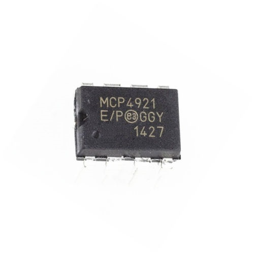 1 PCS Digital Analog Converter IC DIP-8 MCP4921-E/P MCP4921 цены