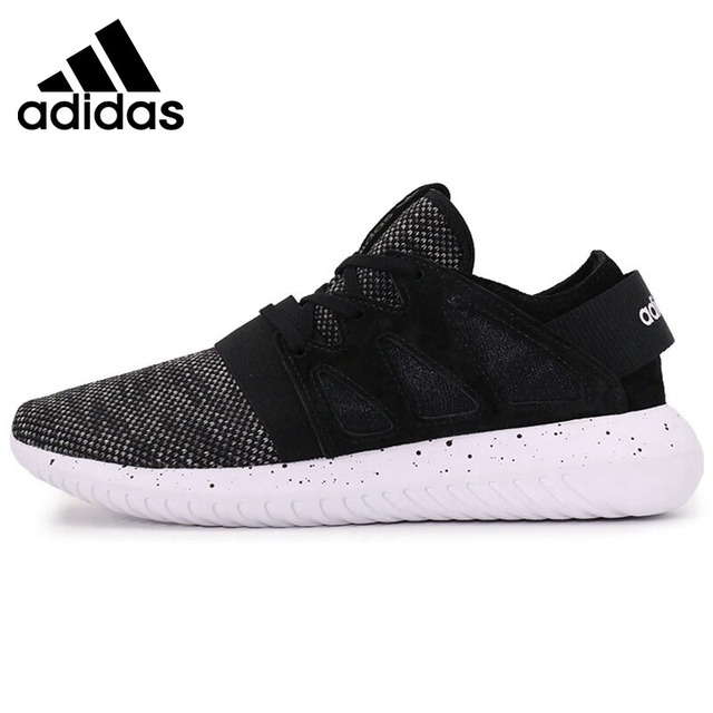 purchase cheap d8042 1e8f5 US $93.8 30% OFF|Aliexpress.com : Buy Original New Arrival Adidas Originals  TUBULAR VIRAL Women's Skateboarding Shoes Sneakers from Reliable ...