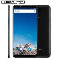 VERNEE X 6.0 18:9 FHD MT6763 Octa Core Helio P23 6GB RAM 128GB ROM 16MP 4 Camera Android 7.1 OTG Fingerprint 4G Mobile Phone