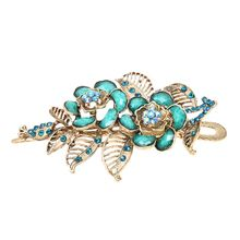 Jewelry Crystal Hair Clips Hairpins – For Hair Clip Beauty Tools