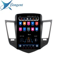 Vertical 10.4 9.7 android car dvd Multimedia Player for chevrolet cruze 2009 2010 2011 2012 2013 2014 car radio gps navigator