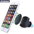 2016 новости Cobao Магнит выход использования установленных на транспортных средствах мобильных телефонов держатель магнитный мост для iphone 6/7 для iphone 7 plus