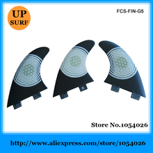 """""""FCS G5 Fin"""" anglies pluošto šerdys """"Finish Surfing Fin"""