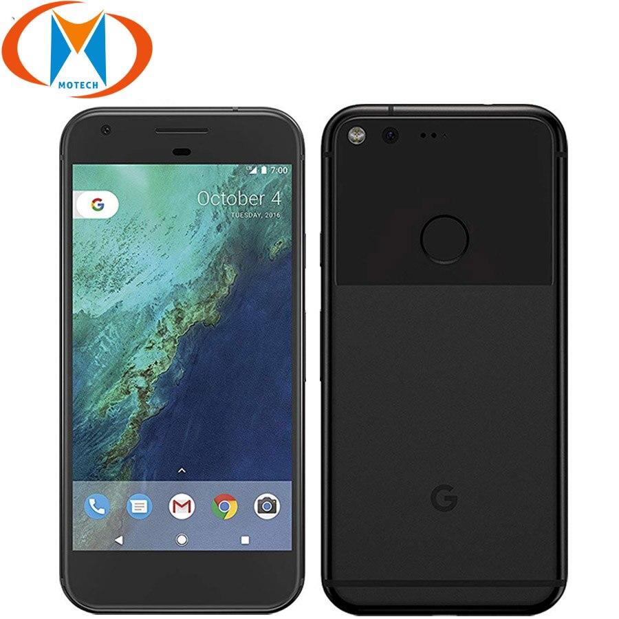 Marca nueva versión UE Google pixel teléfono móvil 4G LTE 5