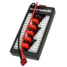 цена на 2S-6S Lipo Parallel Charging Board Charger Plate T Plug for Imax B6 B6AC B8 UK