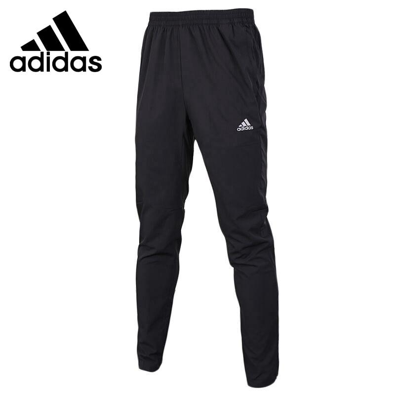 Original New Arrival 2017 Adidas Men's Woven Pants Sportswear original new arrival adidas men s knitted running pants sportswear