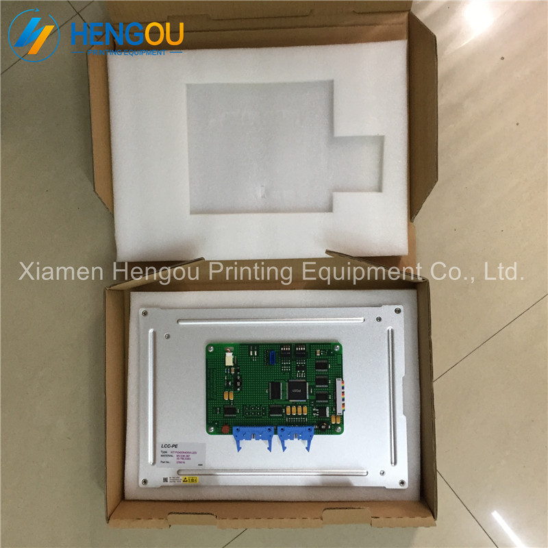 2 Pieces Dhl Free Shipping Offset Cp Tronic Display Md400f640pd1a Lcd Screen Display Mv.036.387 00.785.0353 M400f640bdt04 Distinctive For Its Traditional Properties