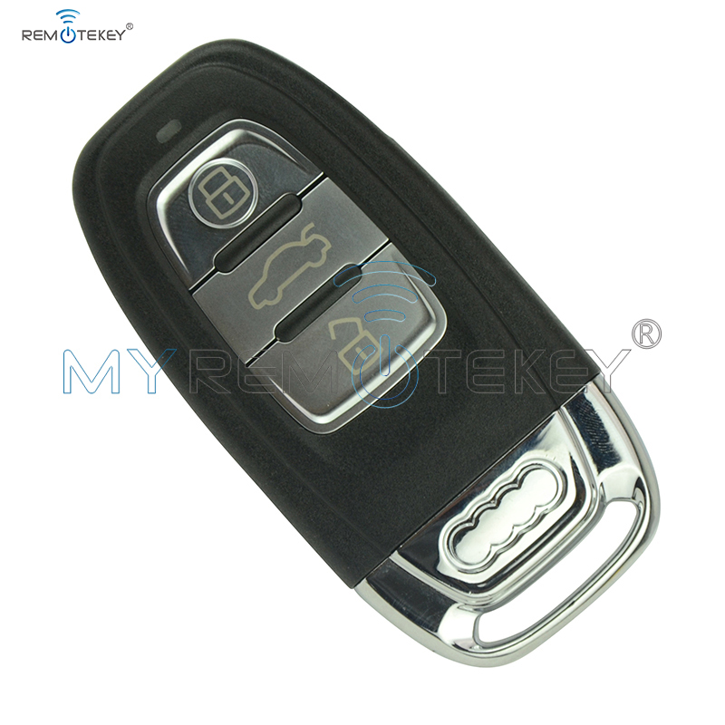Remtekey Smart car remote Key for Audi A4 A5 A6 S4 S5 Q5 SQ5 8T0 959 754C 868Mhz 8T0959754C 2007 2008 2009 2010 2011 2012 2013 4pin 6 heat pipes cpu cooler 12cm cooling fan for intel lga1366 1155 1150 1151 775 cooling press down itxcpu radiator only 74mm