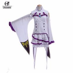New-Arrival-Re-Zero-kara-Hajimeru-Isekai-Seikatsu-Emilia-Cosplay-Costume-Free-shipping-GC131A