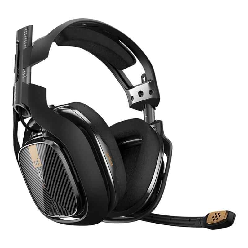 Logitech Astro A40 TR Gaming Headset met Microfoon Professionele Noice Cancelling Gaming Hoofdtelefoon voor Xbox/PS Laptop headset Gamer