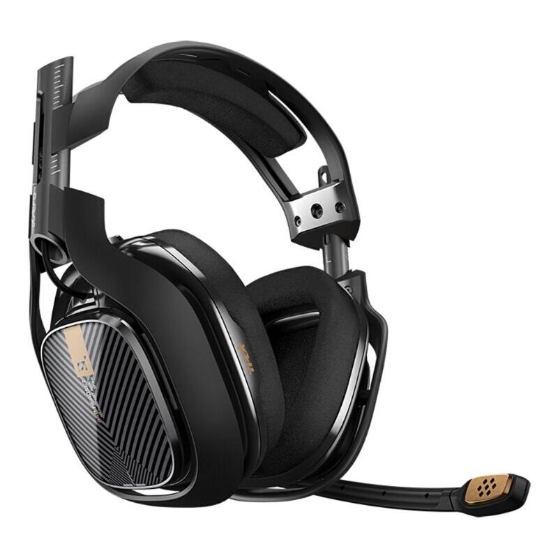 New Logitech ASTRO A40 TR headphones and Mix Amp   Replaceable Precision Microphone Black Ops 3 for Xbox/PS Laptop GamerNew Logitech ASTRO A40 TR headphones and Mix Amp   Replaceable Precision Microphone Black Ops 3 for Xbox/PS Laptop Gamer