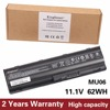 62WH 5600mAh New Laptop Battery For HP 430 431 435 630 631 635 636 650 655