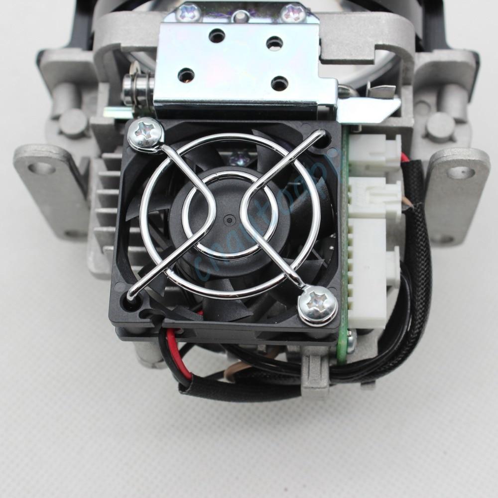 Avtomobil LED fənərləri Avtomatik obyektiv fənər 90W Hi / Lo - Avtomobil işıqları - Fotoqrafiya 6