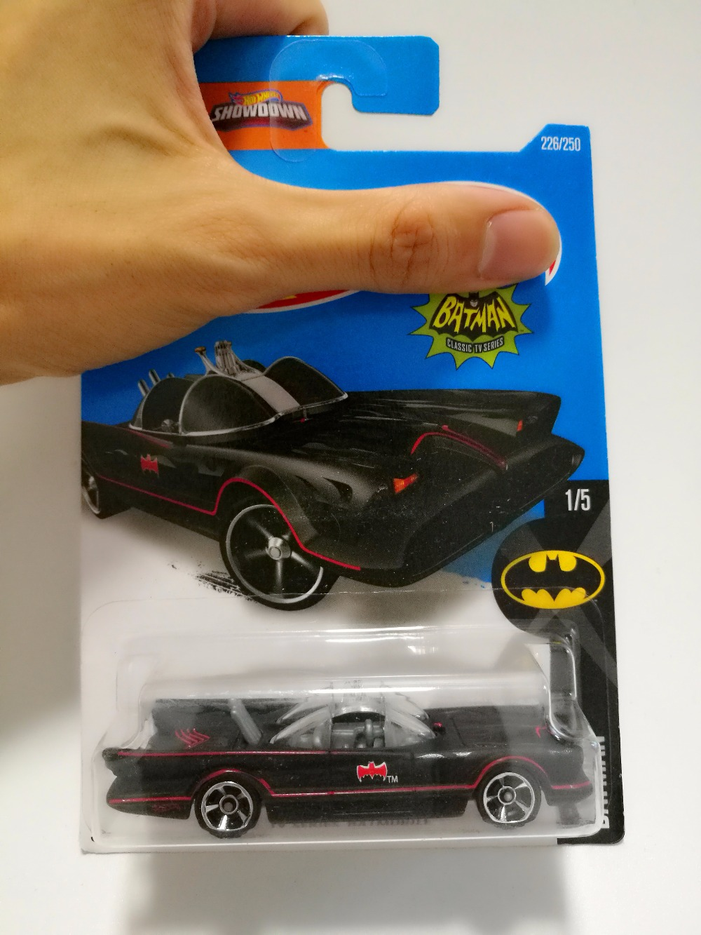 batman kids car