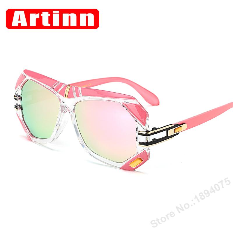 Luksuzne visoke kvalitete modne SQUARE sunčane naočale za žene - Pribor za odjeću - Foto 2